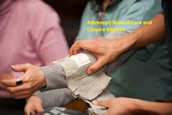 Advanced Wound Care and Closure Market is expected to garner