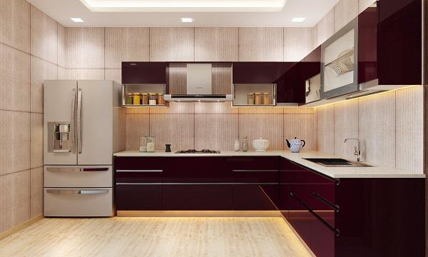 India Modular Kitchen Market to Grow at 27% CAGR through ...