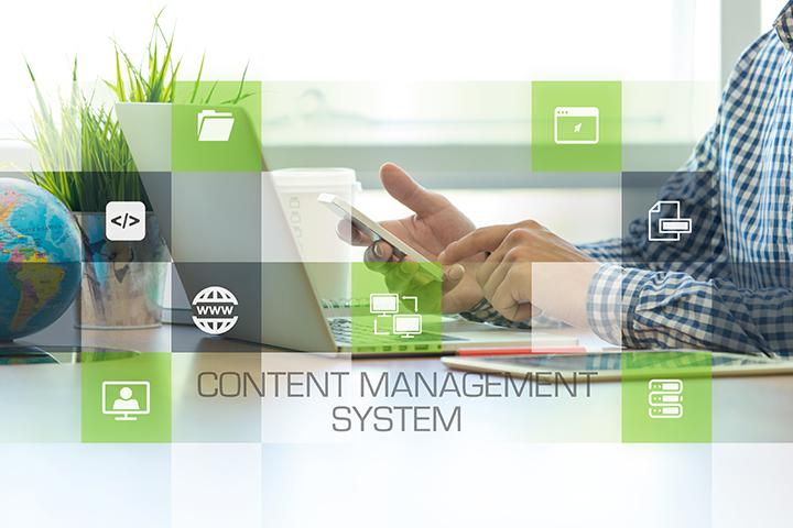 Enterprise Content Management System Market Growth to Continue