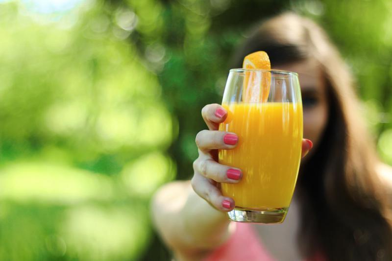 Nutritional & Performance Drinks Market