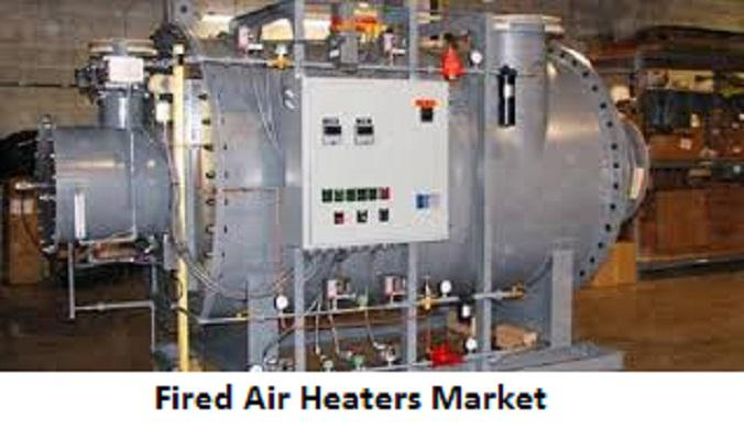 Fired Air Heaters market