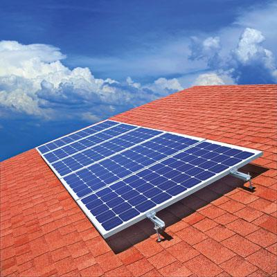 Rooftop Solar Photovoltaic (PV) Market