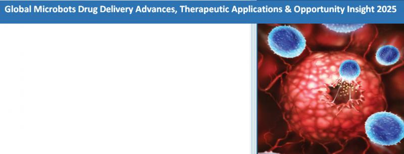 Global Microbots Drug Delivery Advances, Therapeutic