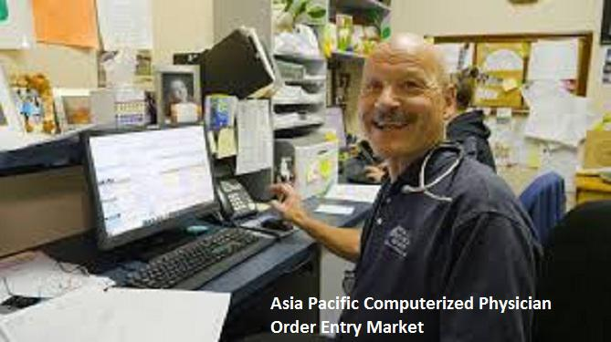 Asia Pacific Computerized Physician Order Entry Market Major