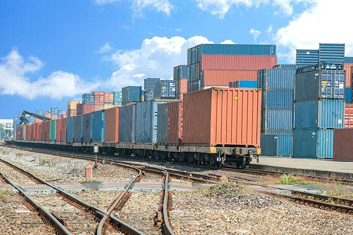 Rail Logistics Market 2018-2025 | Global Opportunity Analysis