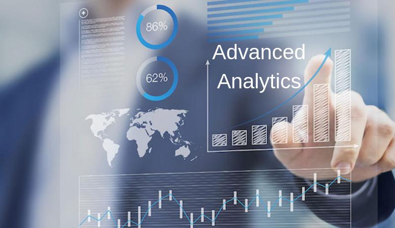 Incredible Growth of Advanced Analytics Market to Grow at +15%