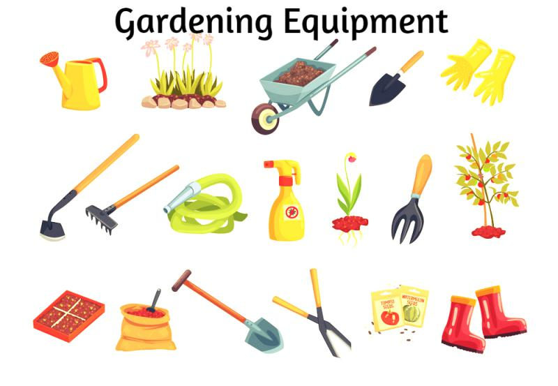 Gardening Equipment Market Size to Reach $116.7 Billion by 2026