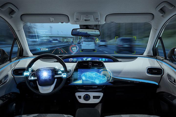 Global Driverless Car Market Predictions by 2025 | Key