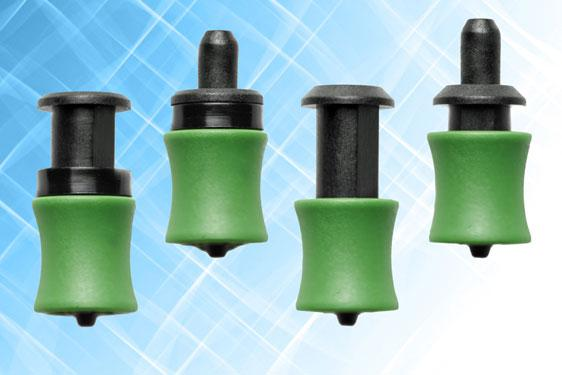 New indexing plunger from FDB Panel Fittings