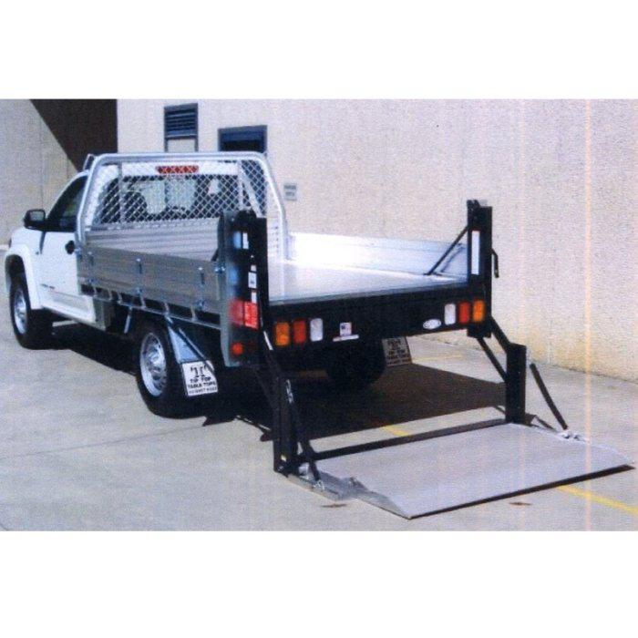 Latest Report on Hydraulic Automotive Tailgate Industry