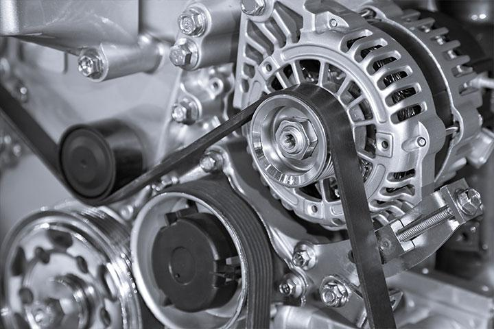 Electric Vehicle Motor Market Forecast by 2025 | In-depth