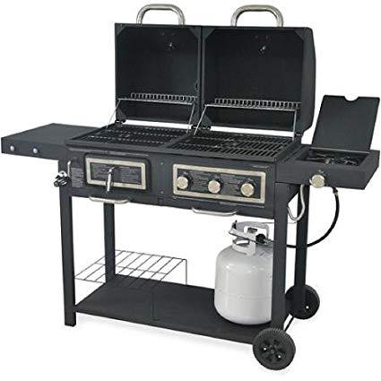 Gas Grill Market