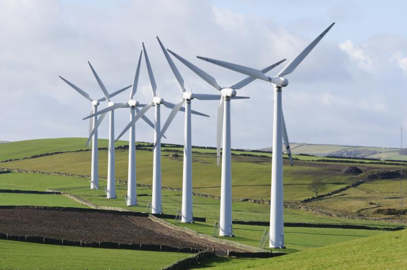 Small Wind Turbines Market