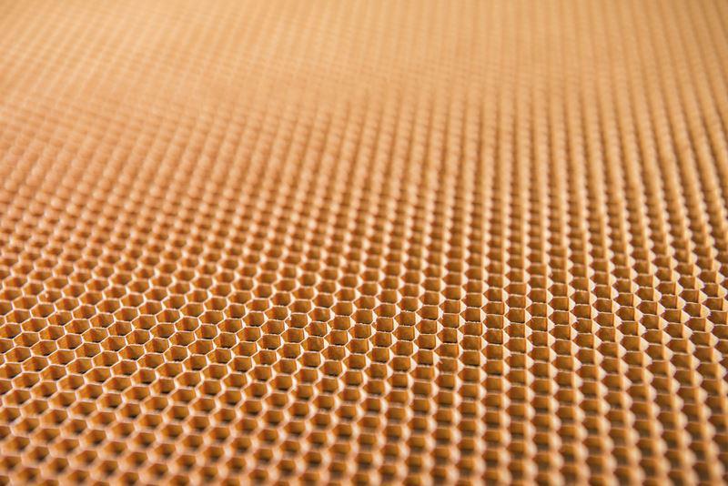 High-Temperature Honeycomb Sandwich Materials Market