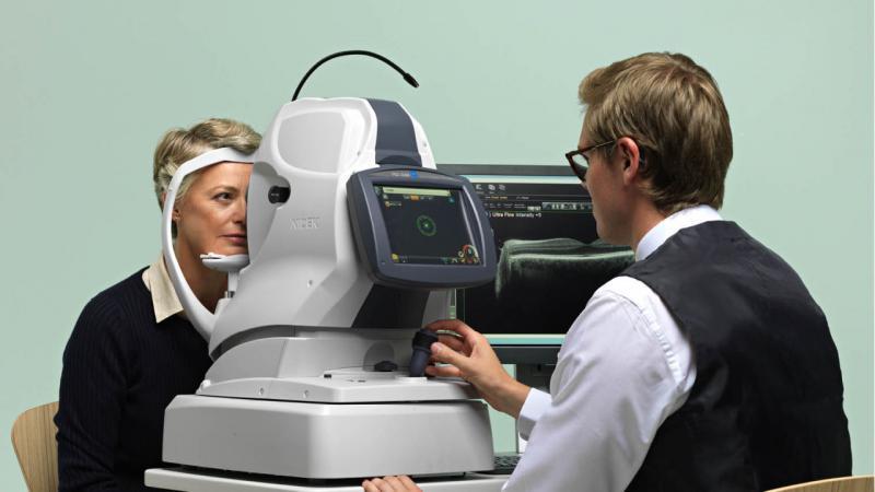 Eyesight Test Device Market
