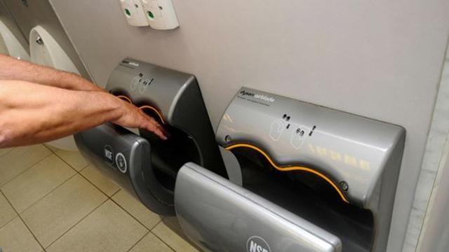 Hand Dryer Market