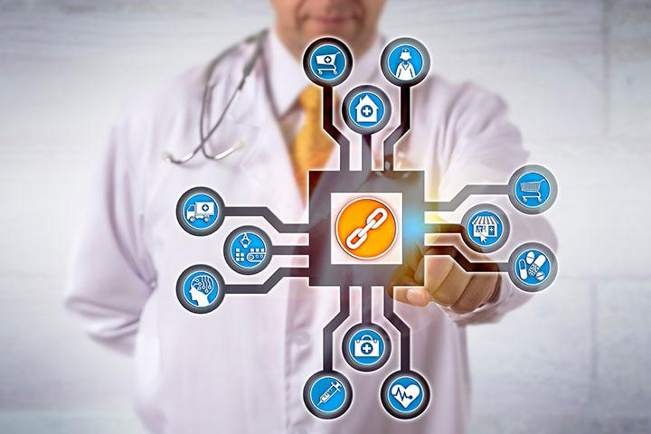 Healthcare Supply Chain Management Market 2018 to 2025 | Global
