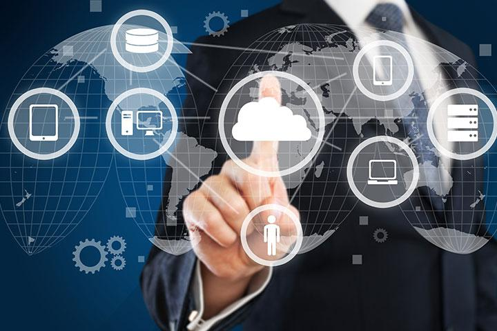 Cloud Infrastructure Market Projection by 2025 | In-depth