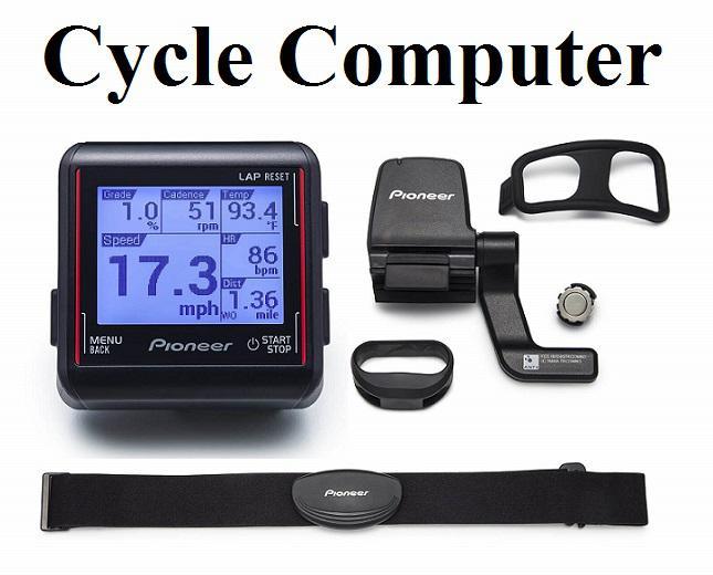 Cycle Computer Market