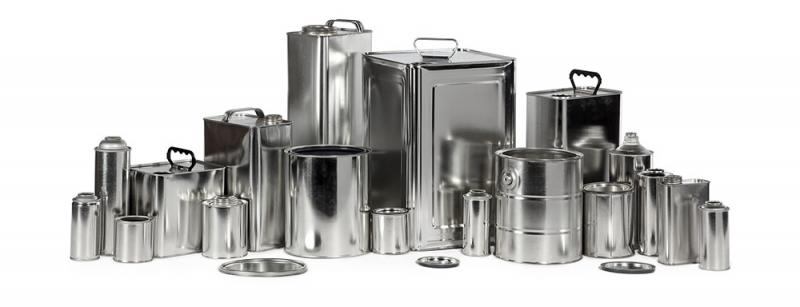 Metal Cans Market