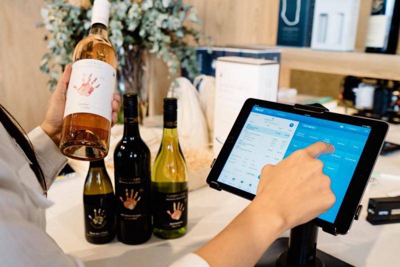 Wine Beer and Spirits Software Market