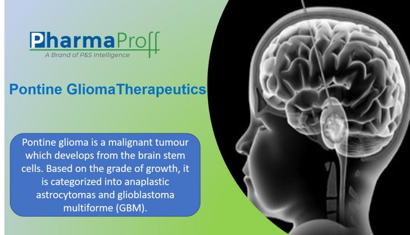 Pontine Glioma Therapeutics- Pipeline Analysis 2018 | Y-mAbs