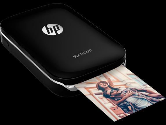 Pocket Photo Printer Market