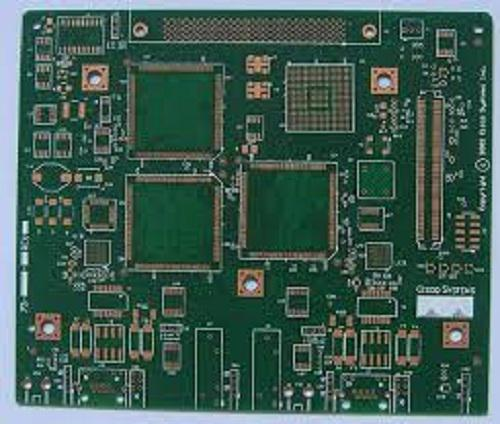 Global High Density Interconnect Market 2018 - Production,