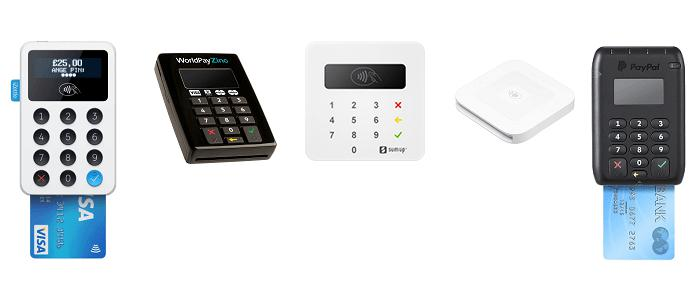 Handheld Point of Sale (POS) Device Market 2025 - Growth & Key