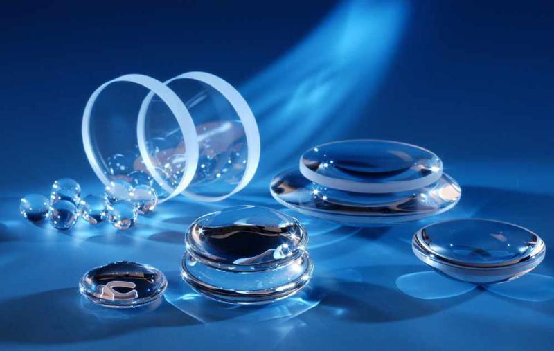 Optical Lens Market