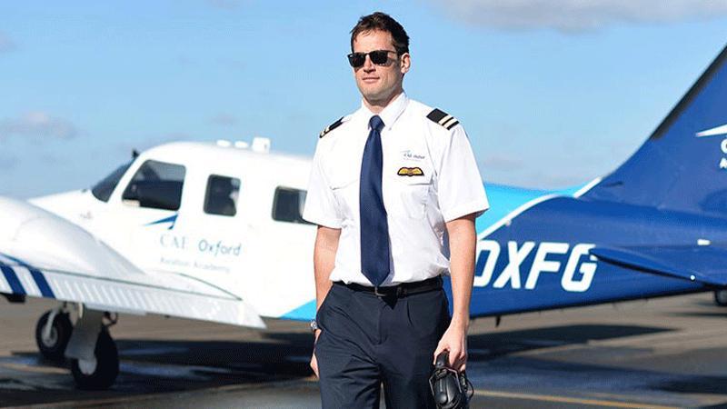 Pilot Training Market