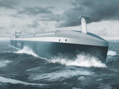 Self-driving Ships Market