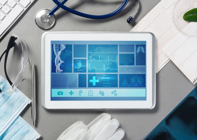 Machine Learning in Medicine Market