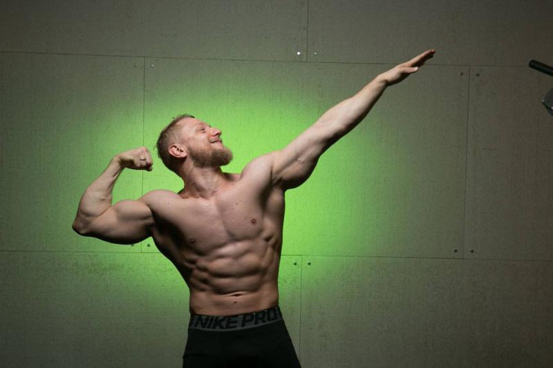 Reach the perfection of your body with the best personal training