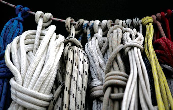 Sailing Ropes Market