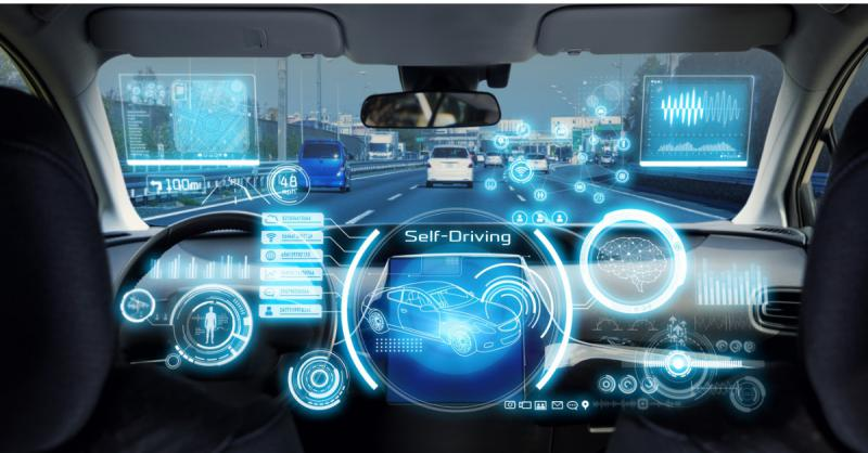 Connected Car Market is registering a CAGR of 17.1% from 2018
