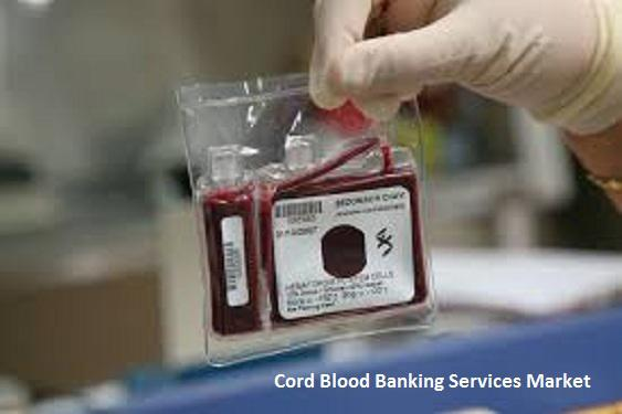 Cord Blood Banking Services Market is projected to reach