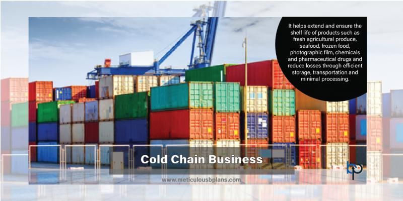 COLD CHAIN BUSINESS