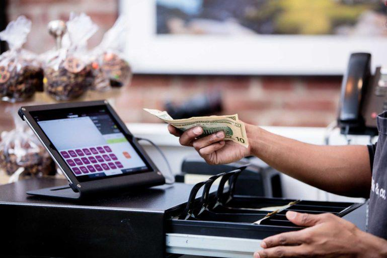 Cash-counting Machines Market