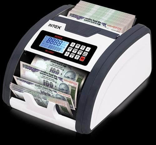 Currency Count Machine Market