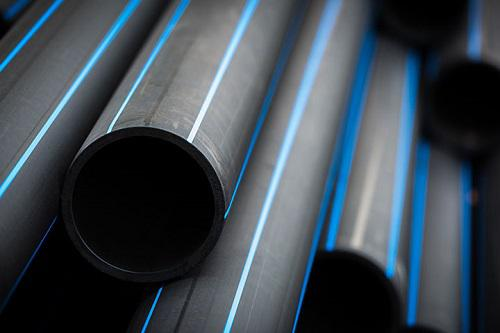 High-Density Polyethylene Pipe (HDPE) Market
