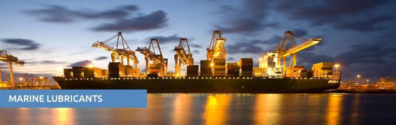 Marine Lubricant Market