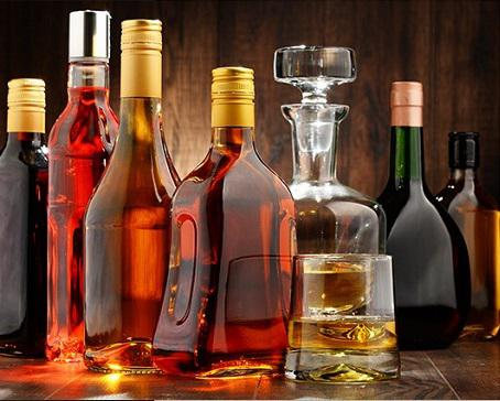 Bahrain Alcoholic Beverages Market