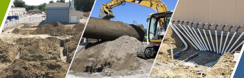 Site remediation consulting services Market, Top key players