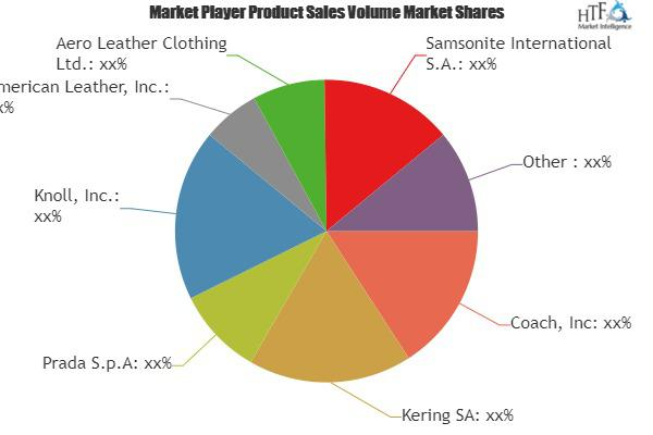 Luggage and Leather Goods Market to Witness Huge Growth by 2025 |