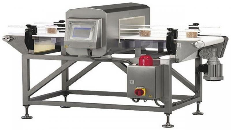 Textile Metal Detector Market