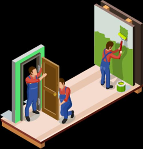 Windows and doors Market