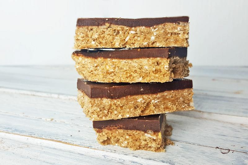 Low Carbohydrate Nutrition Bars Market