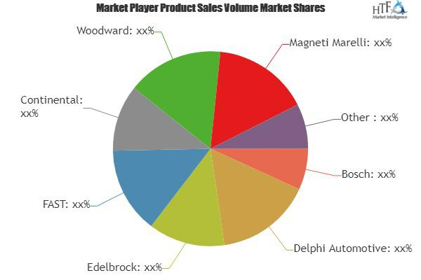 Electronic Fuel Injection (EFI) Systems Market to Witness Huge
