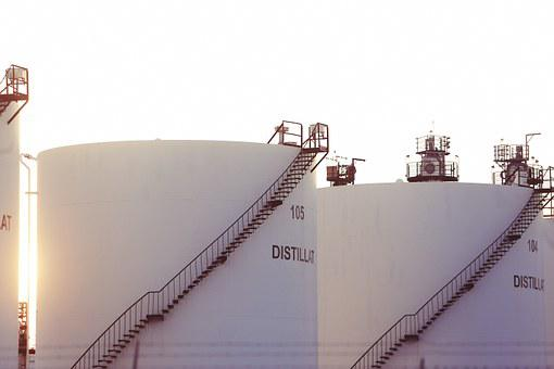 Oil Storage Industry Sees Promising Growth in 2023 : ZCL